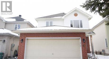 House for rent at 47 Evanshen Cres Ottawa Ontario - MLS: 1176708