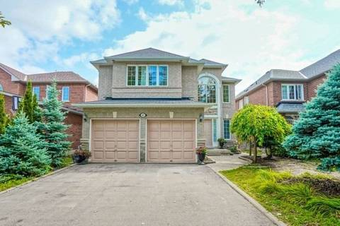 House for sale at 47 Falling River Dr Richmond Hill Ontario - MLS: N4574300