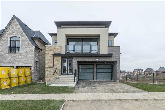 Removed: 47 Foley Crescent, Vaughan, ON - Removed on 2018-05-02 05:48:27
