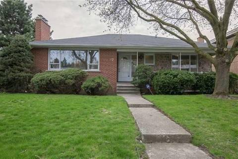 House for rent at 47 Foursome Cres Toronto Ontario - MLS: C4413114