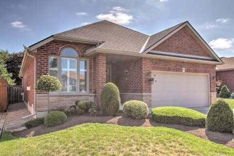 House for sale at 47 Garner's Ln Brantford Ontario - MLS: 40023250