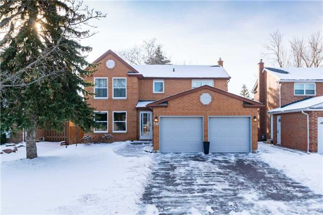 For Sale: 47 Garnish Green , Markham, ON | 4 Bed, 4 Bath House for $989,000. See 20 photos!