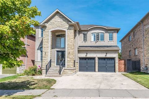 House for sale at 47 Germain Cres Markham Ontario - MLS: N4754071