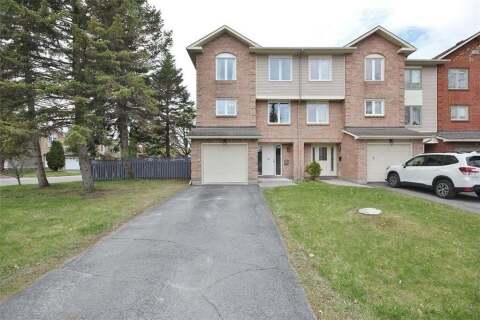 House for sale at 47 Gladecrest Ct Nepean Ontario - MLS: 1192026
