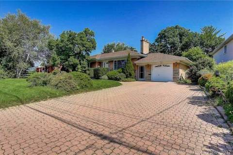 House for rent at 47 Glen Watford Dr Toronto Ontario - MLS: E4579079