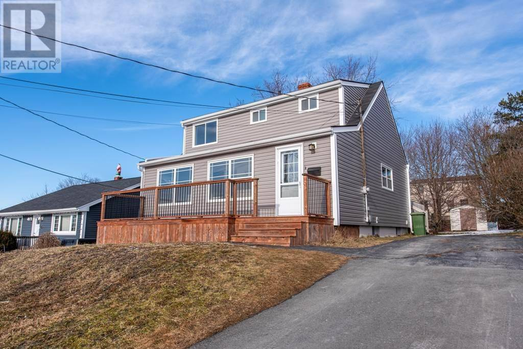 House for sale at 47 Glenwood Ave Dartmouth Nova Scotia - MLS: 202002125