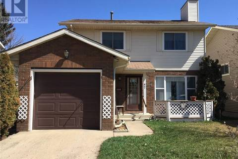 House for sale at 47 Goodall Ave Red Deer Alberta - MLS: ca0165785