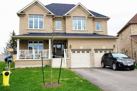 House for sale at 47 Goodall Ct Centre Wellington Ontario - MLS: X4389427