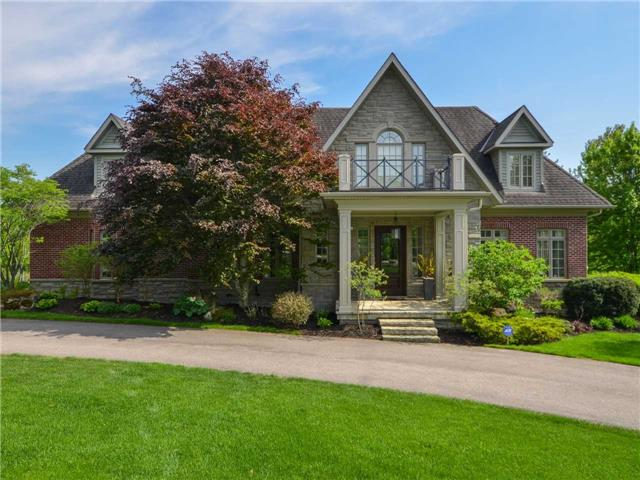 For Sale: 47 Greenvalley Circle, Whitchurch Stouffville, ON | 4 Bed, 5 Bath House for $2,999,000. See 20 photos!