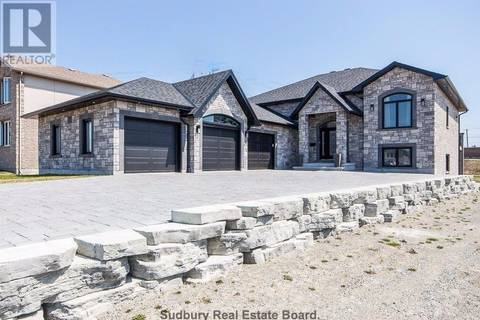 House for sale at 47 Greenway Dr Garson Ontario - MLS: 2071364