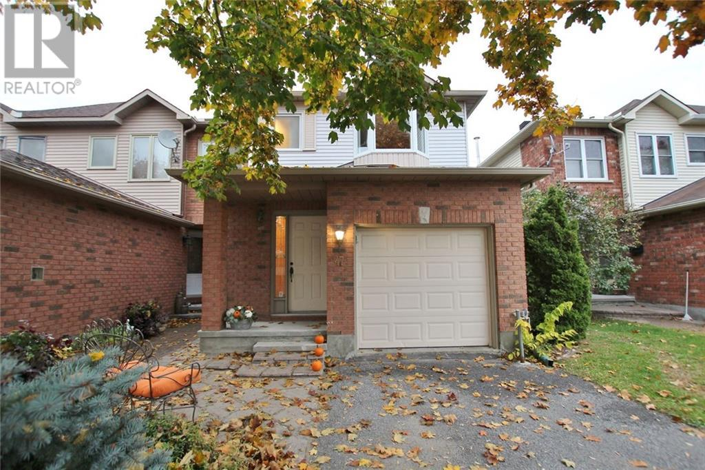 Removed: 47 Grenadier Way, Ottawa, ON - Removed on 2019-10-31 08:09:20