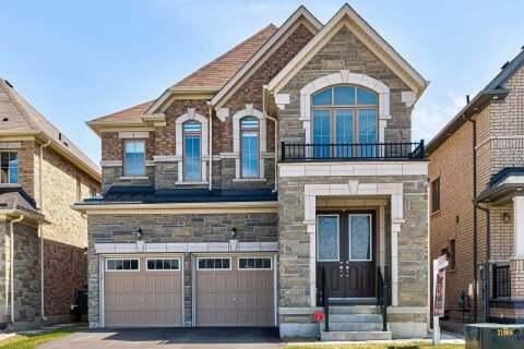 House for sale at 47 Grendon Cres Brampton Ontario - MLS: W4771676