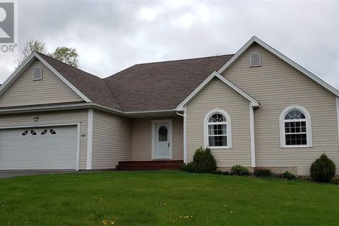House for sale at 47 Halewood Dr Falmouth Nova Scotia - MLS: 201907669
