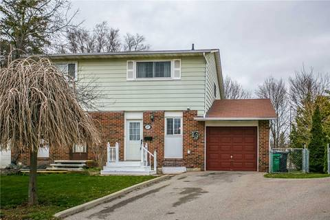 Townhouse for sale at 47 Hammond Rd Mississauga Ontario - MLS: W4734126