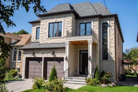 House for sale at 47 Harding Blvd Richmond Hill Ontario - MLS: N4858551