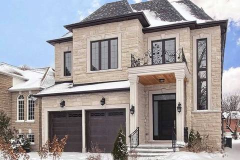 House for sale at 47 Harding Blvd Richmond Hill Ontario - MLS: N4363020