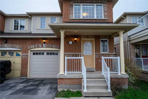 Townhouse for sale at 47 Harris Blvd Milton Ontario - MLS: W4746790