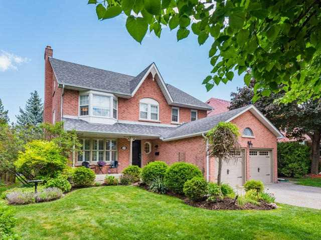 Removed: 47 Hedgewood Drive, Markham, ON - Removed on 2018-08-30 09:48:08