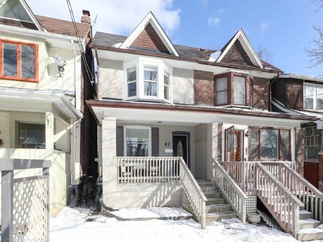 Sold: 47 Hemlock Avenue, Toronto, ON