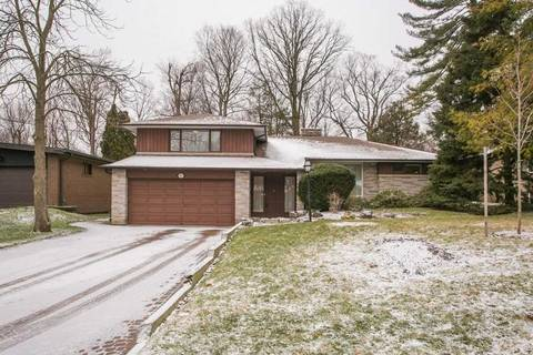 House for sale at 47 Hi Mount Dr Toronto Ontario - MLS: C4668478