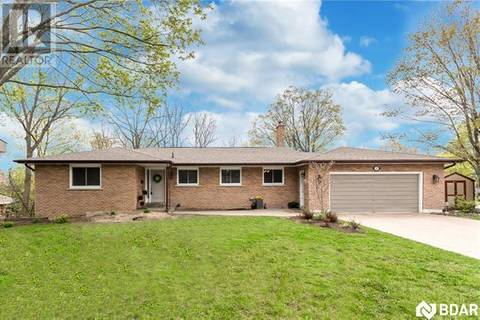 House for sale at 47 Highland Ave Barrie Ontario - MLS: 30720602