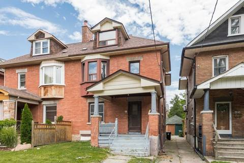 Townhouse for sale at 47 Highview Cres Toronto Ontario - MLS: C4519721