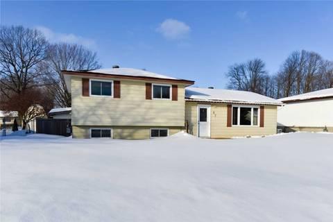 House for sale at 47 Hill Top Dr Penetanguishene Ontario - MLS: S4698794