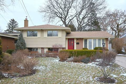House for sale at 47 Hillside Ave Hamilton Ontario - MLS: X4697481