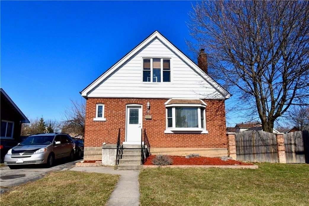 House for sale at 47 Hixon Rd Hamilton Ontario - MLS: H4078668