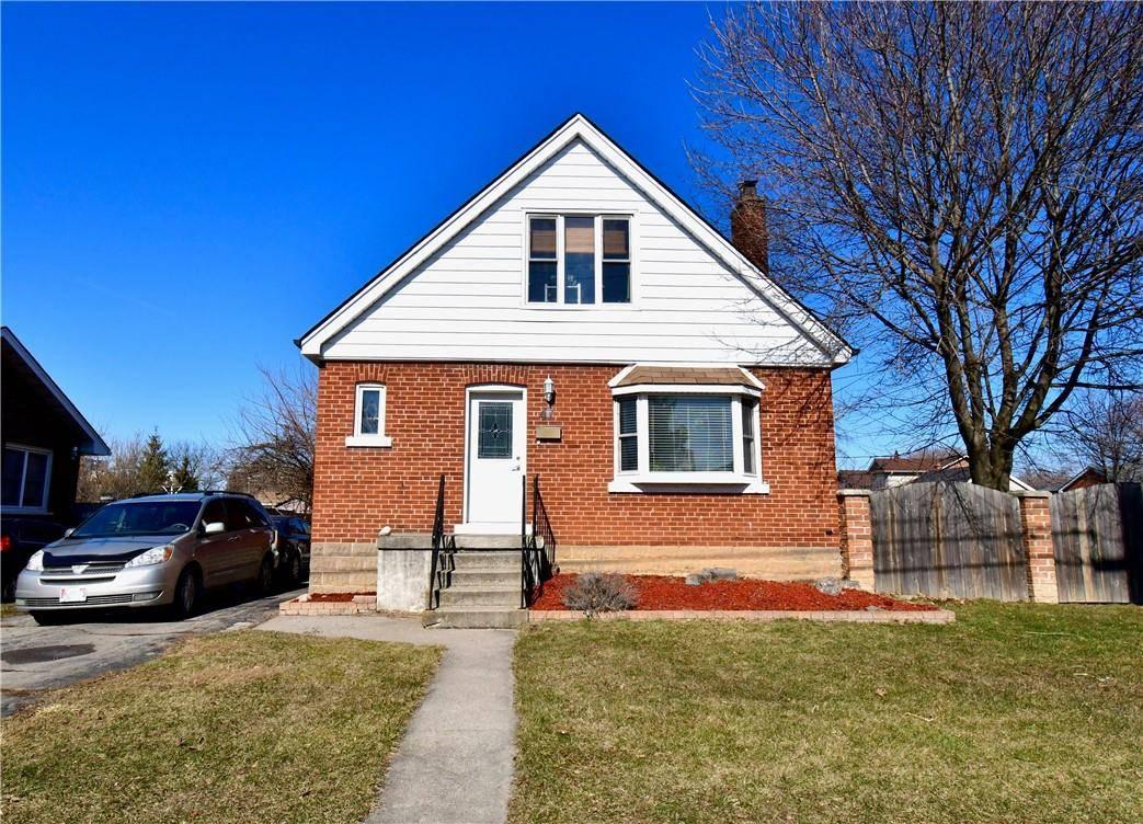 House for sale at 47 Hixon Rd Hamilton Ontario - MLS: H4074338