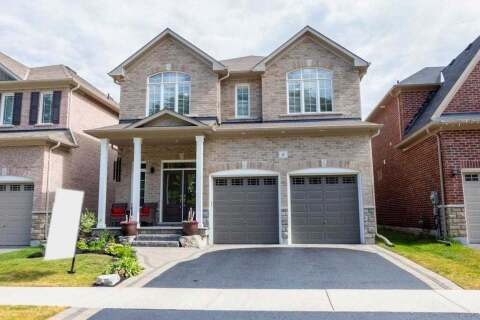 House for sale at 47 Holyrod Dr Clarington Ontario - MLS: E4807182