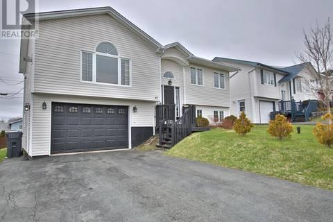 House for sale at 47 Imogene Cres Paradise Newfoundland - MLS: 1196936