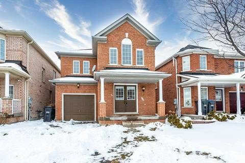 House for sale at 47 Irene Cres Brampton Ontario - MLS: W4675107
