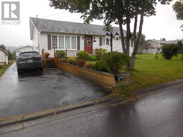 House for sale at 47 Irishtown Rd Carbonear Newfoundland - MLS: 1204550