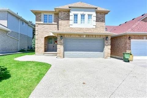 House for sale at 47 Jacqueline Blvd Hamilton Ontario - MLS: X4491889