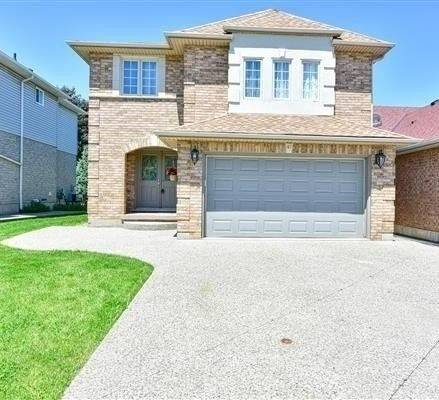 House for sale at 47 Jacqueline Blvd Hamilton Ontario - MLS: X4515794
