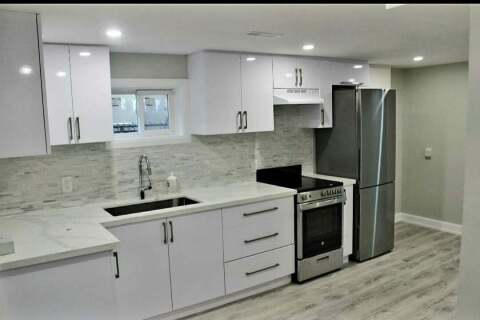 Townhouse for rent at 47 Jade Cres Brampton Ontario - MLS: W4963919