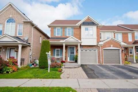 Townhouse for sale at 47 Jamesway Cres Whitchurch-stouffville Ontario - MLS: N4941538