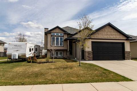 House for sale at 47 Jenner Cres Red Deer Alberta - MLS: E4157050