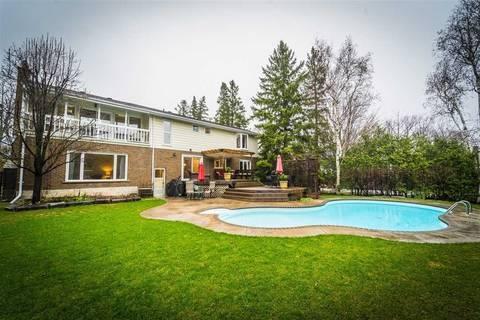 House for sale at 47 Joseph St Markham Ontario - MLS: N4448750