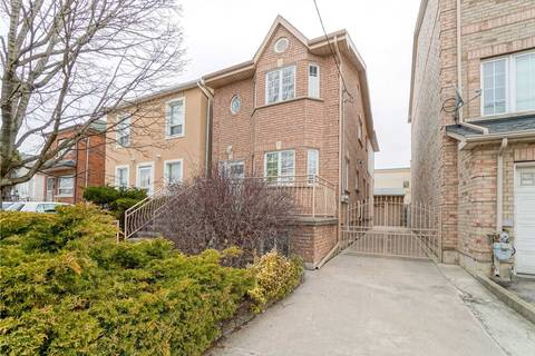 House for sale at 47 Kane Ave Toronto Ontario - MLS: W4727424