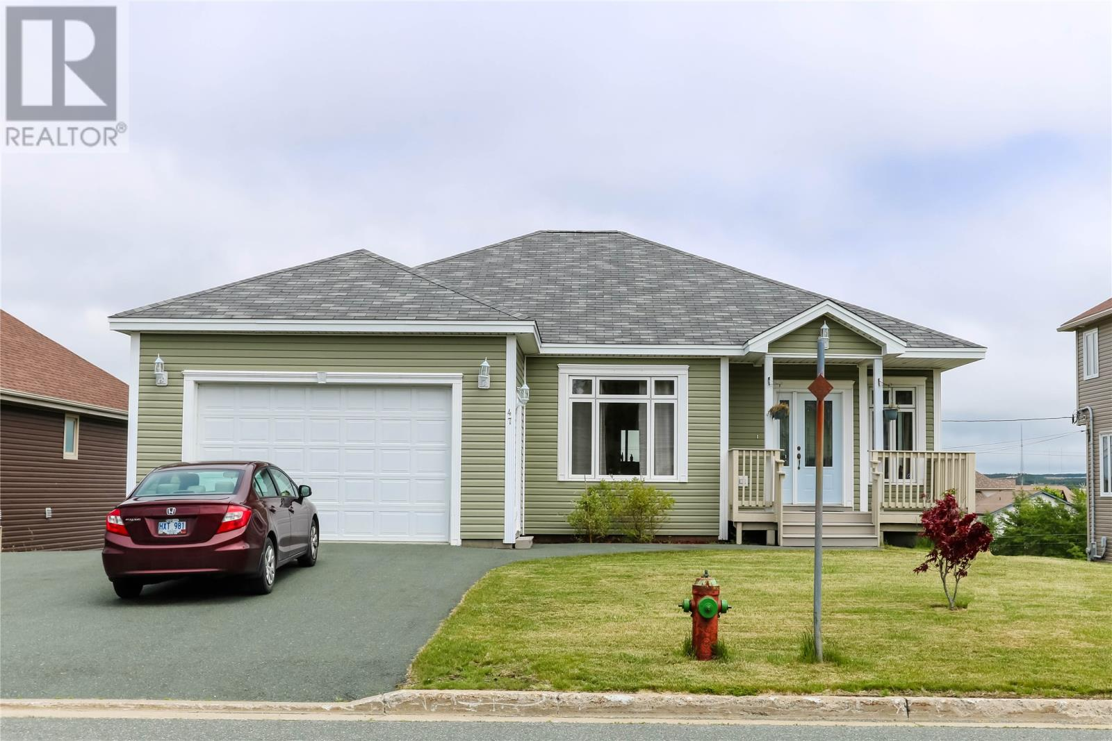 Removed: 47 Kestrel Drive, Paradise, NL - Removed on 2019-11-16 05:33:02