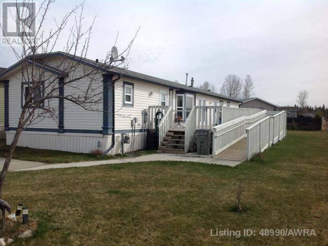 Home for sale at 47 Keystone Crossing Whitecourt Alberta - MLS: 48990