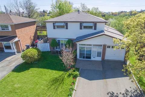 House for sale at 47 Kingslake Rd Toronto Ontario - MLS: C4457556