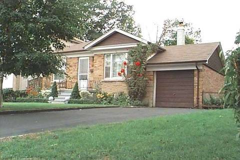 House for rent at 47 Kingswood Rd Oakville Ontario - MLS: W4553285