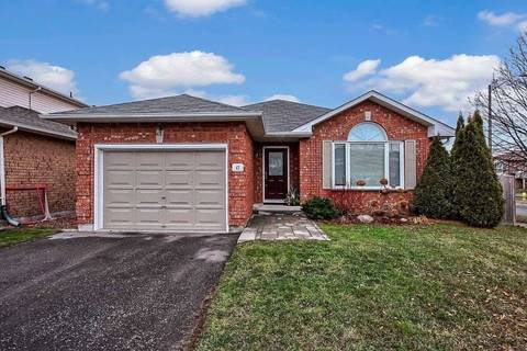 House for sale at 47 Kintyre St Clarington Ontario - MLS: E4669262