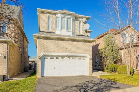 House for sale at 47 Kiwi Cres Richmond Hill Ontario - MLS: N4992845