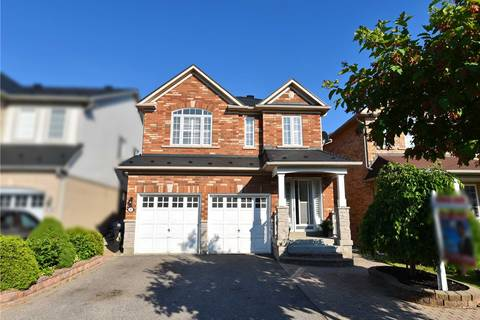 House for sale at 47 Knowles Dr Toronto Ontario - MLS: E4516194