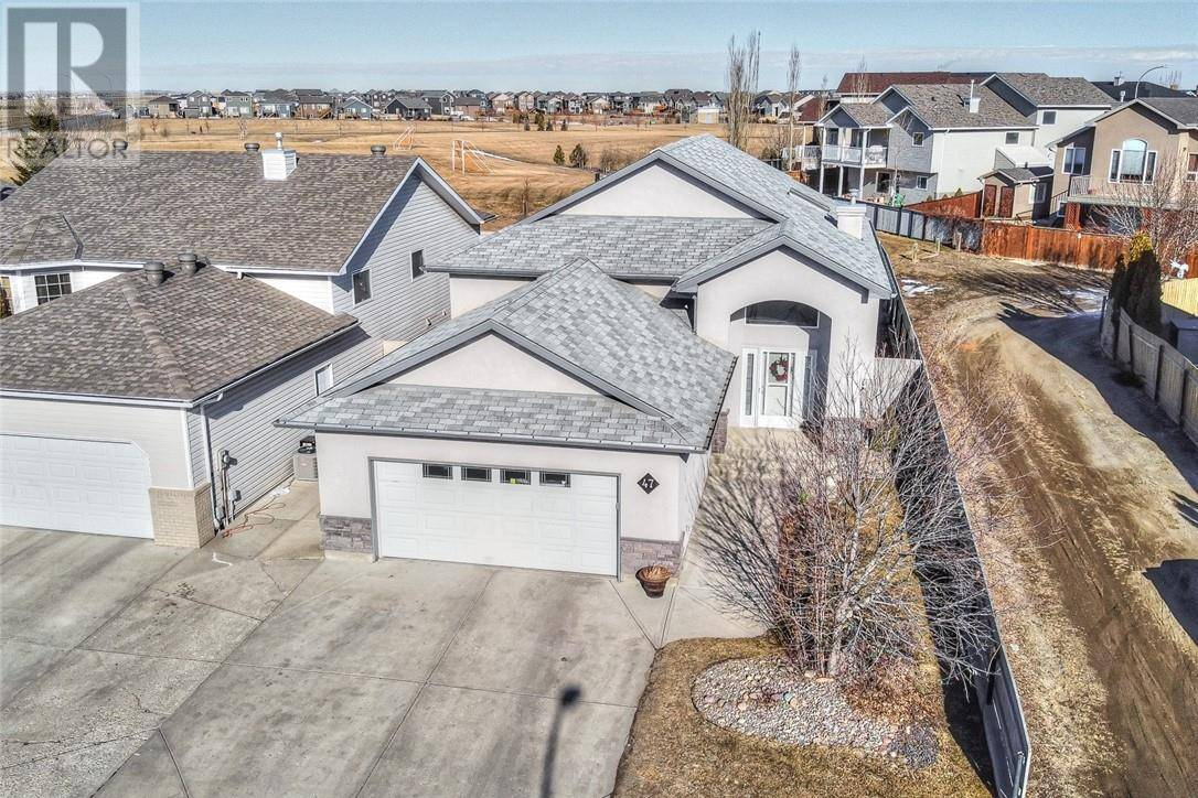 House for sale at 47 Kodiak Blvd N Lethbridge Alberta - MLS: ld0188442