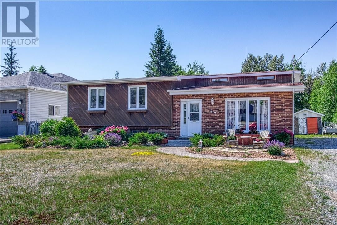 House for sale at 47 Kreko St Garson Ontario - MLS: 2087147